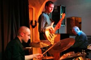 30.7. Groove Jazz Fanatics.Rodenstein